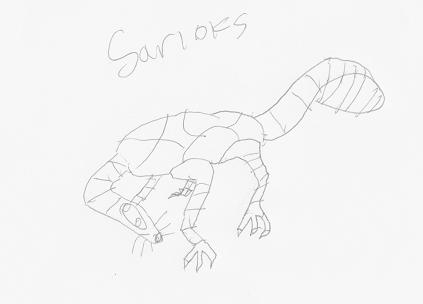 Sarloks