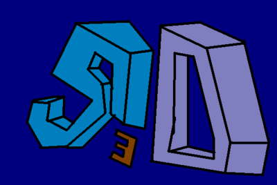 SZARIA 3 FLAG