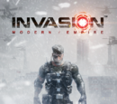 Invasion: Modern Empire (Game) Wikia