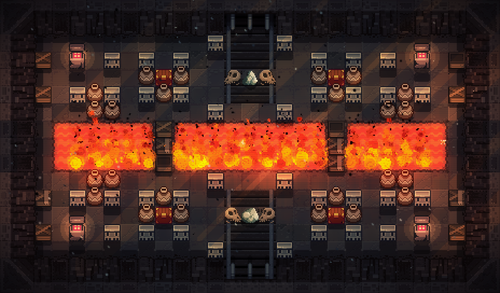 Craterus-Firewall