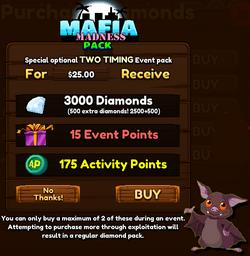 Mafia Madness Pack