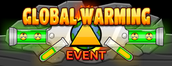 Global Warming Event icon