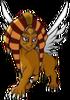 Female Sphinx