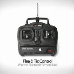 Flea & Tic Control