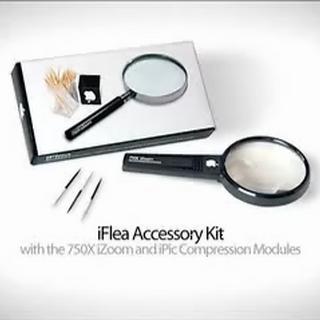 iPod flea Accessory Kit