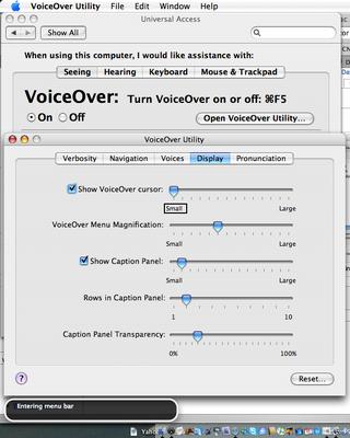 VoiceOverUtility