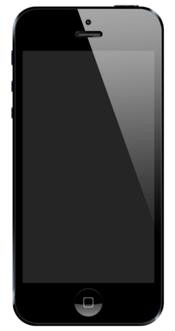 File:542px-IPhone 5.png