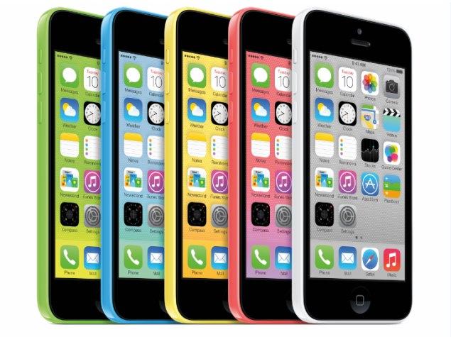 File:Apple iPhone 5c apple.jpg
