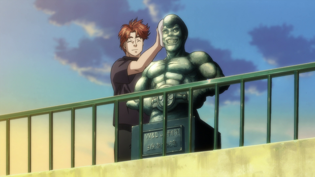 File:Volg cleaning Takamura's Statue.png