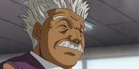 Mr. Sakaguchi