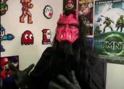The Devil image