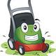 Friends & Foes - Lawnmower