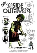 In-outsiders cover
