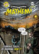 Courageous Mayhem