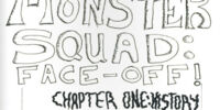 Monster Squad: Face-Off!