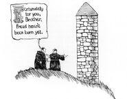 RoundTowerCartoon
