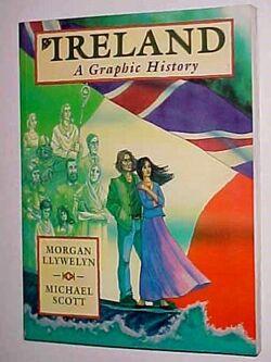 Ireland graphic history