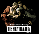 The Holy Numbers