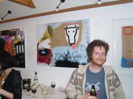 Stephen Millar Blick Exhibition