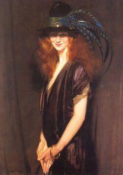 Beatrice elvery
