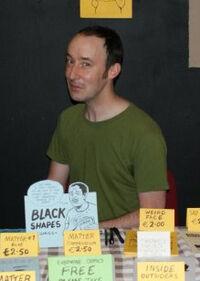 Philip Barrett
