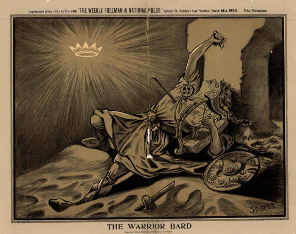 File:1899-03-18 O'Hea the warrior bard.jpg