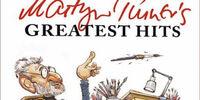 Martyn Turner's Greatest Hits