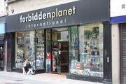 800px-Forbidden Planet, Belfast, June 2010
