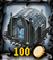Crypt button
