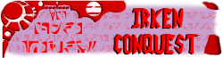 IRKEN CONQUEST