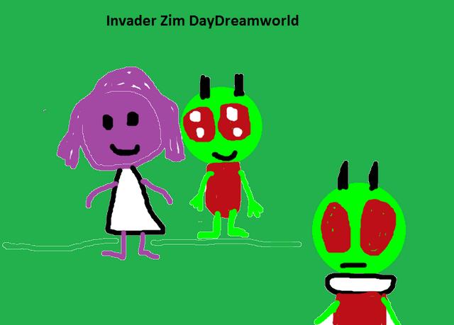 File:Invader Zim daydream world.png