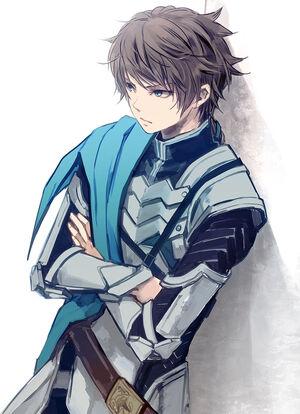 Saito's Armor