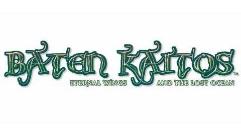 Between The Winds - Baten Kaitos Eternal Wings and the Lost Ocean Music Extended
