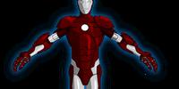 Silver Centurion Armor