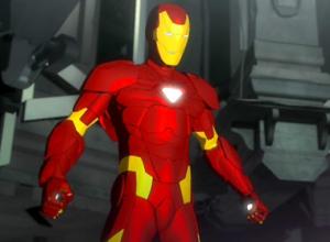 File:Iron Man Mark II.jpg