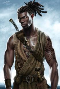 Cilician pirate by jfoliveras-d713lfd