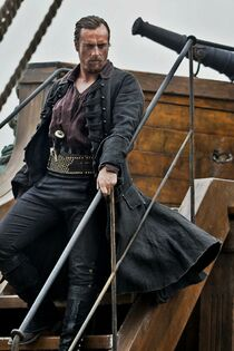 CaptainFlint