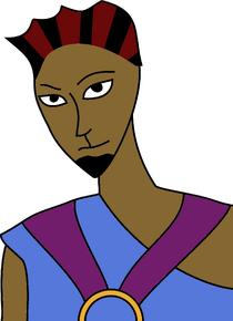 Mazhdan zo Loraq sketch
