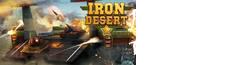Iron Desert Вики