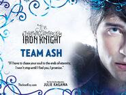 Team Ash Wallpaper 1600 x 1200