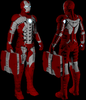 Syrus54 iron man mark 5 suit by syrus54-d66s5pm