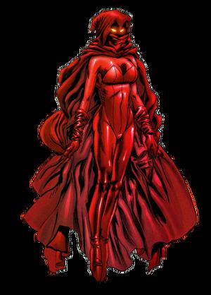 Crimsoncowl