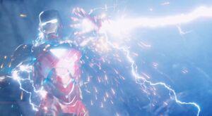 Avengers - Iron Man 008