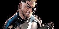 Nick Fury (Earth-616)