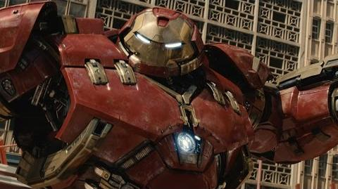 Marvel's Avengers Age of Ultron - Trailer 3