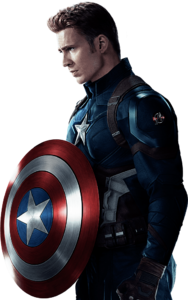 Captainamerica hero