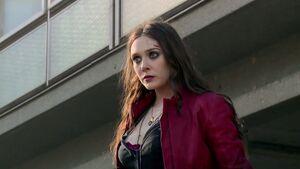 Scarlet Witch (2)