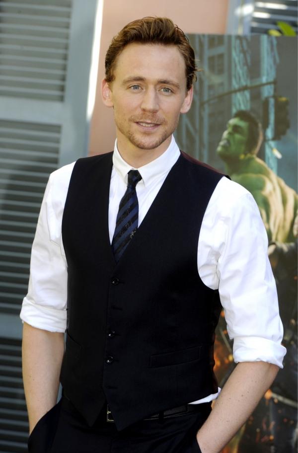 Tom Hiddleston | Iron Man Wiki | FANDOM powered by Wikia
