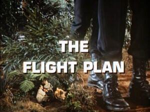 Theflightplan