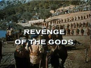 Revengeofthegods